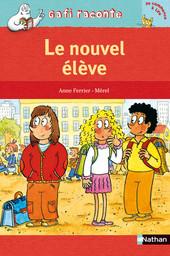 Le chemin de l'école / Julien Milési, illustrateur Marine Fleury | Milési-Golinelli, Julien