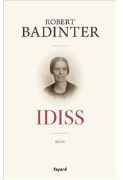 Idiss / Robert Badinter |