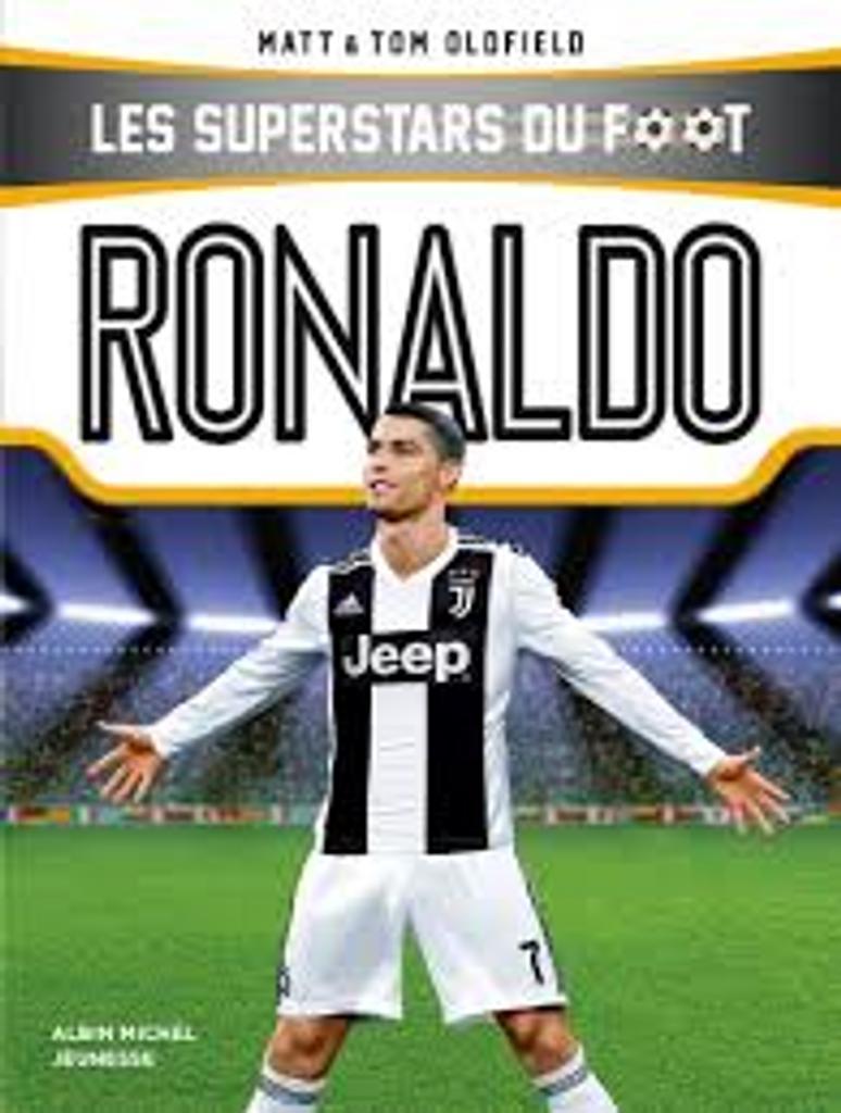 Ronaldo : L'enfant prodige de Madère |