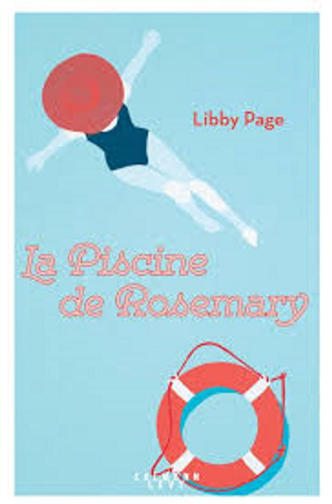 La piscine de Rosemary / Libby Page |