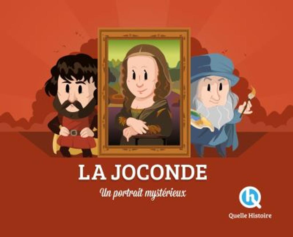 La Joconde : un portrait mystérieux |