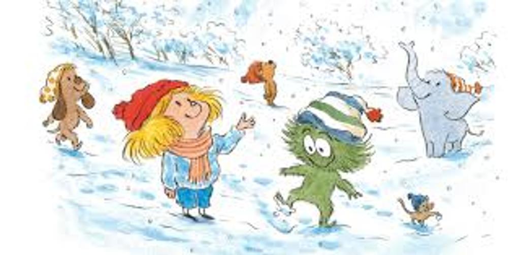 Un bel hiver |