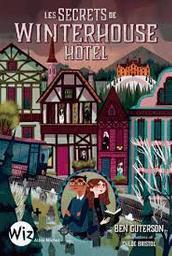 Retour à Winterhouse Hôtel | Guterson, Ben - écrivain américain. Auteur