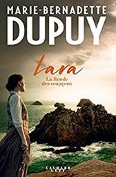 La ronde des soupçons : roman / Marie-Bernadette Dupuy | Dupuy, Marie-Bernadette