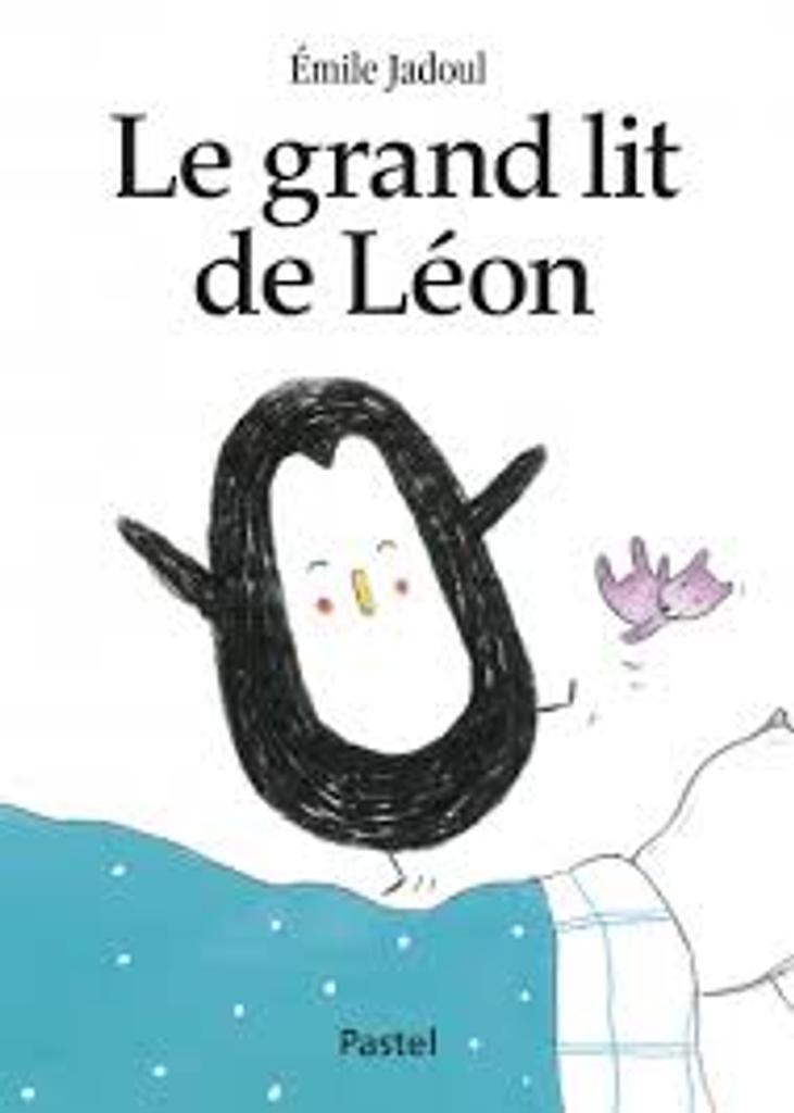 Le grand lit de Léon |