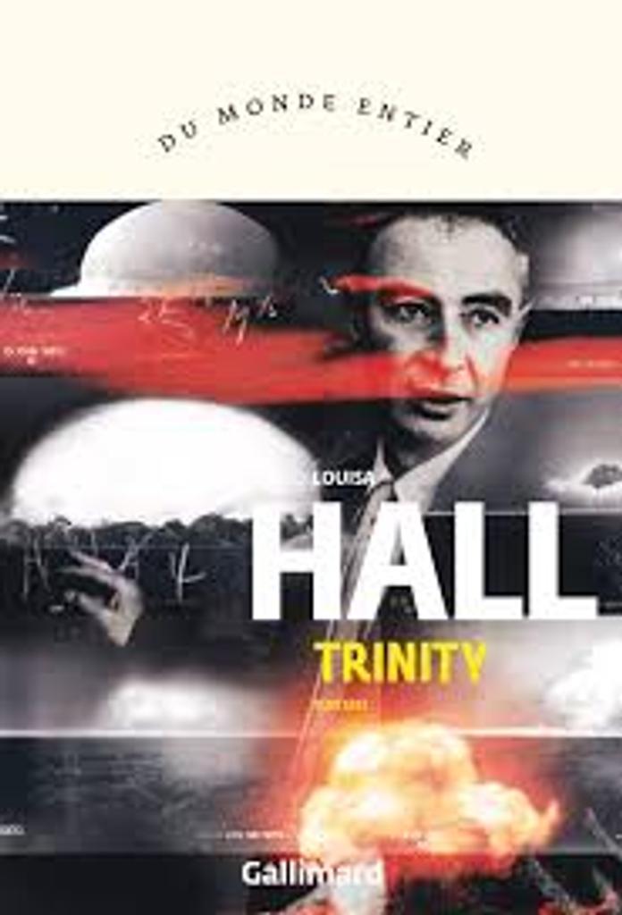 Trinity : roman / Louisa Hall   