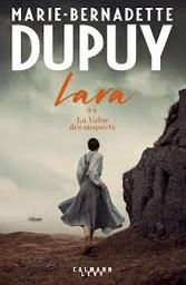 La valse des suspects : roman / Marie-Bernadette Dupuy | Dupuy, Marie-Bernadette