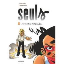 Les révoltés de Néosalem / illustrateur Bruno Gazzotti, scénariste Fabien Vehlmann | Gazzotti, Bruno. Illustrateur