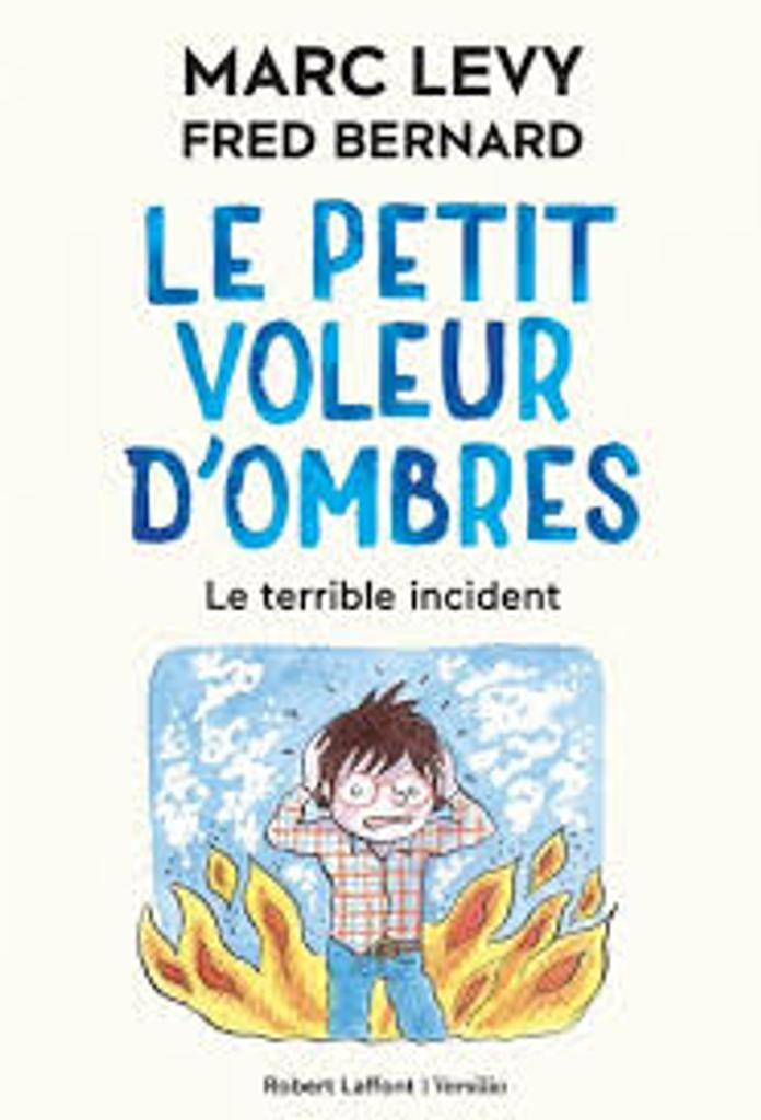 Le terrible incident |