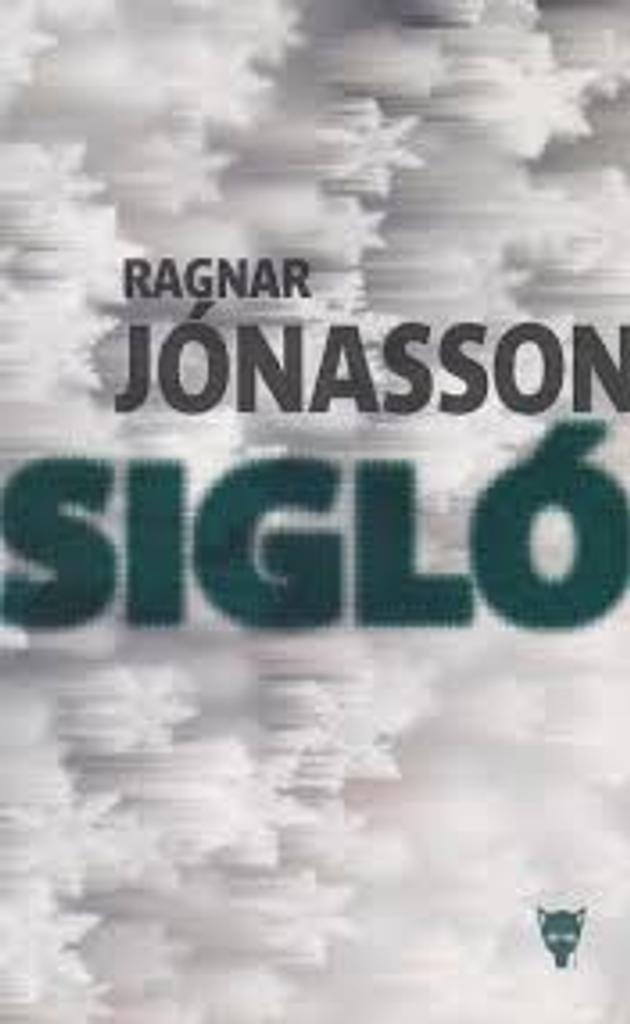 Siglo / Ragnar Jonasson  |