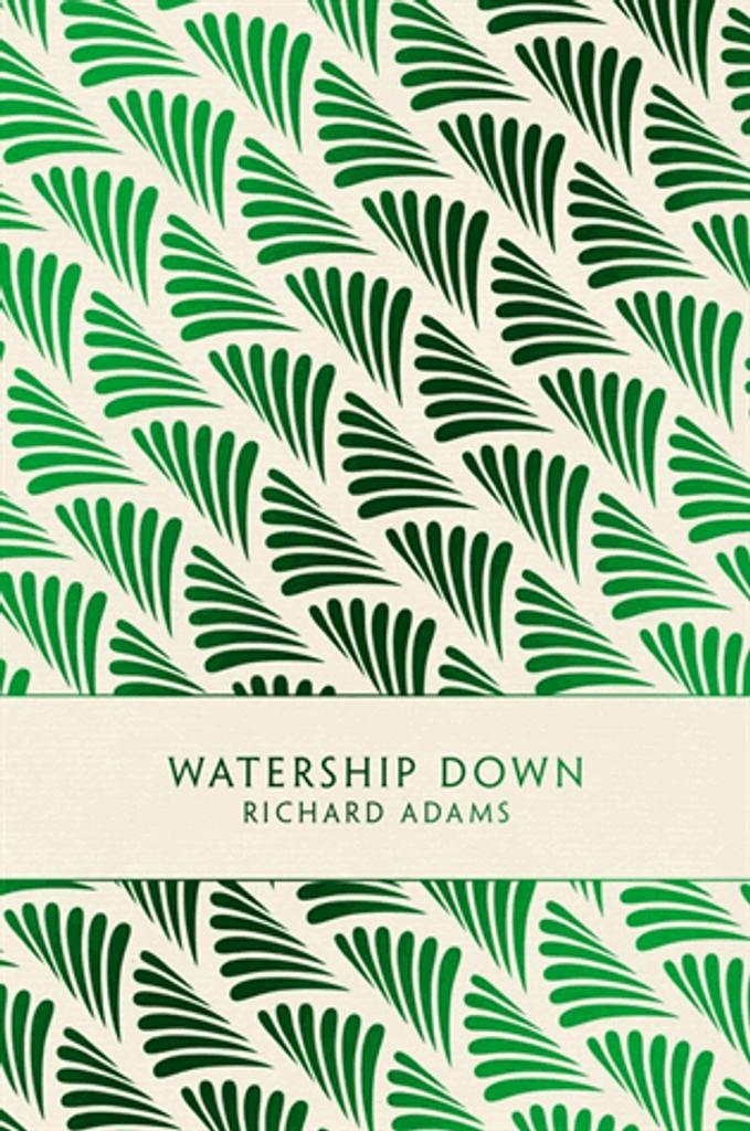 Watership down : roman / Richard Adams   