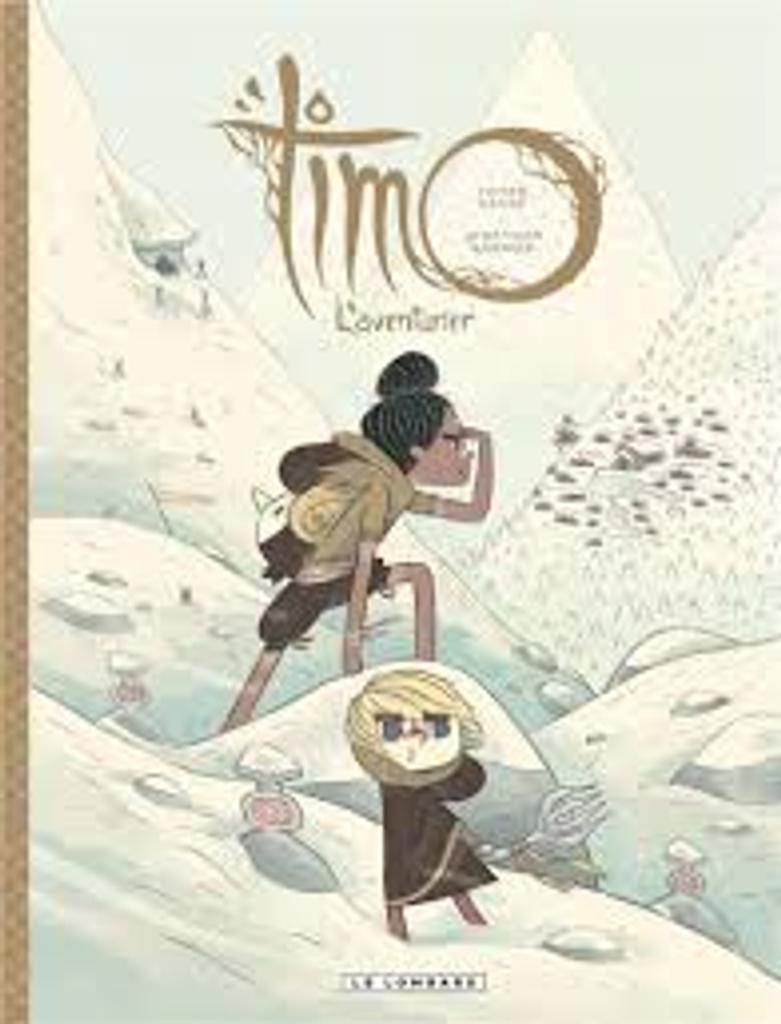 Timo l'aventurier |