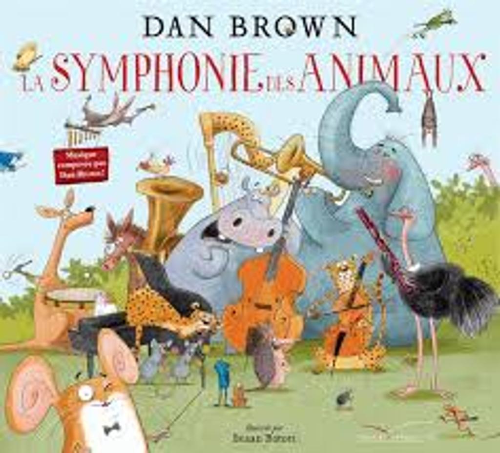 La symphonie des animaux |