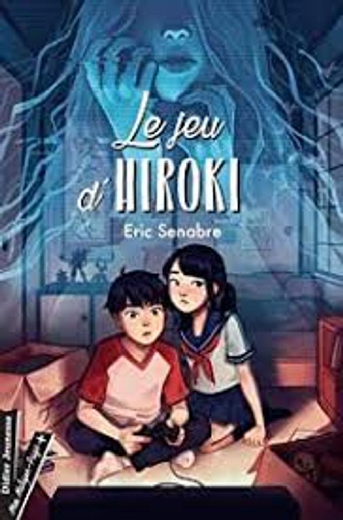Le jeu d'Hiroki |
