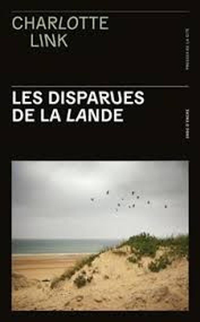 Les disparues de la lande : roman / Charlotte Link  |