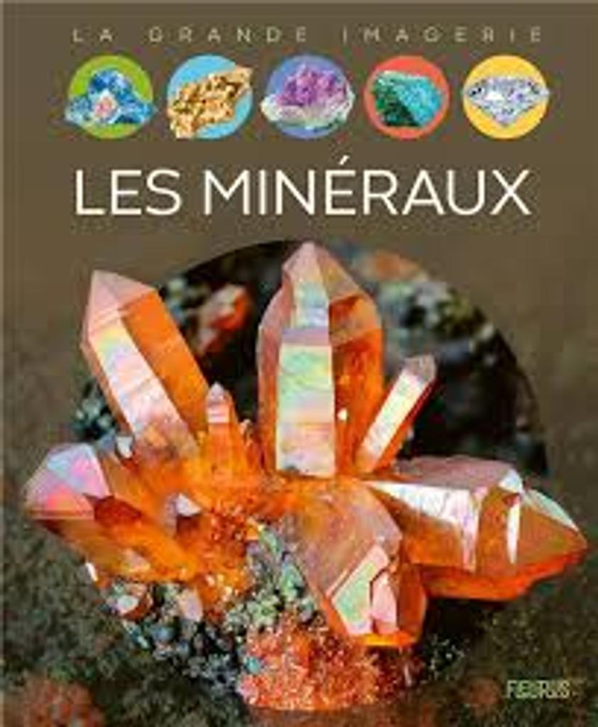 Les minéraux |