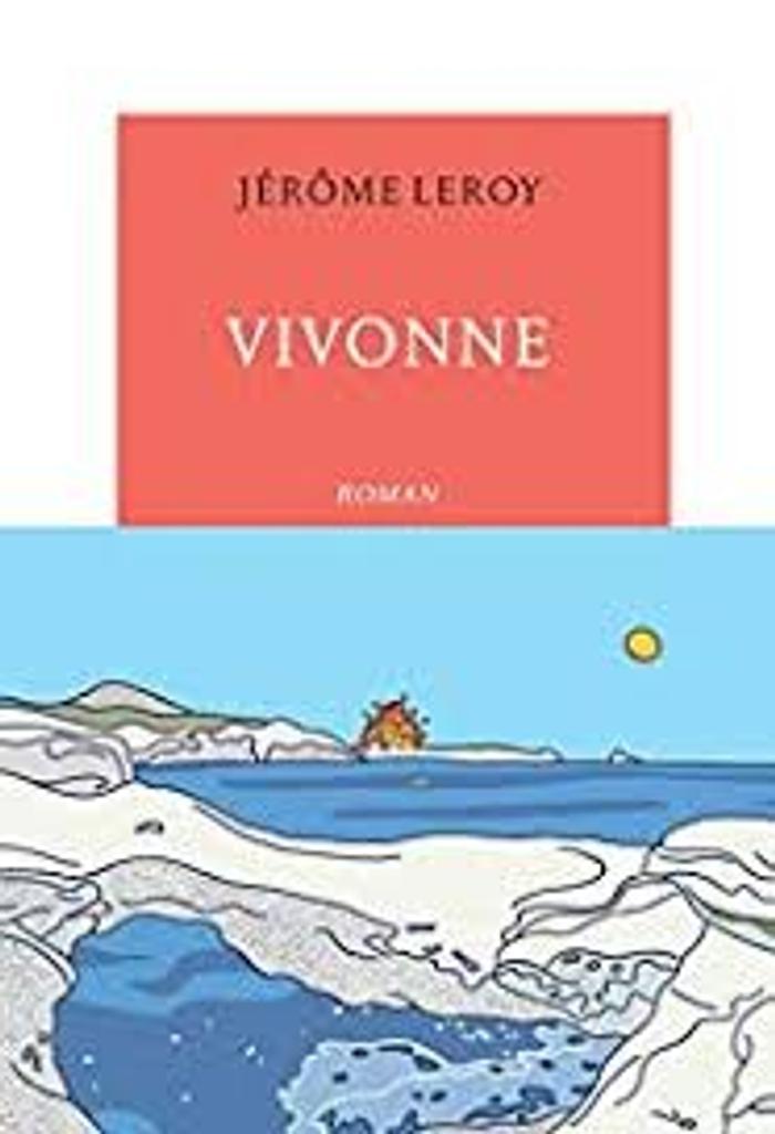 Vivonne / Jérôme Leroy |