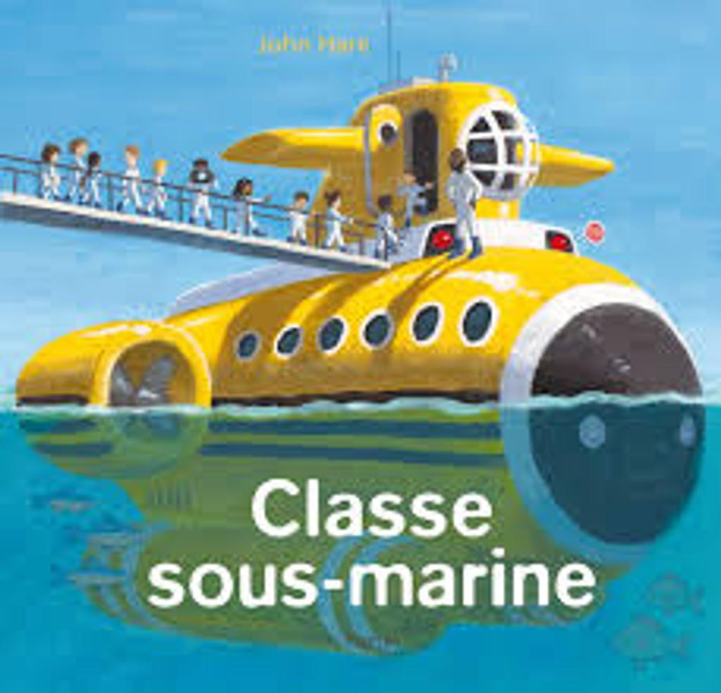 Classe sous-marine |