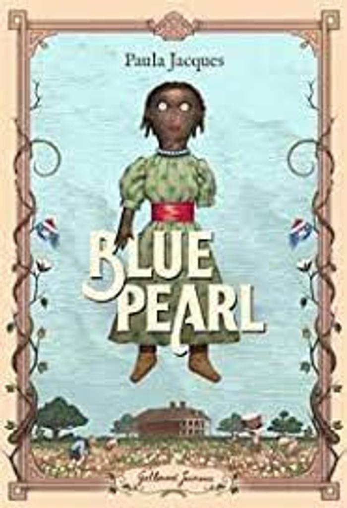 Blue pearl |