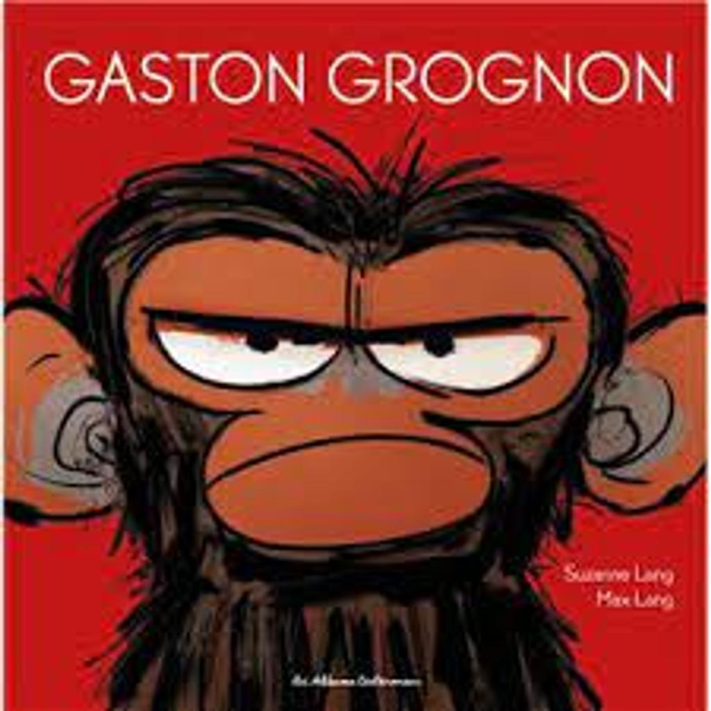 Gaston Grognon |