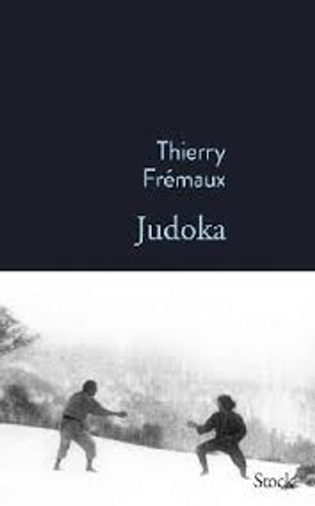 Judoka |
