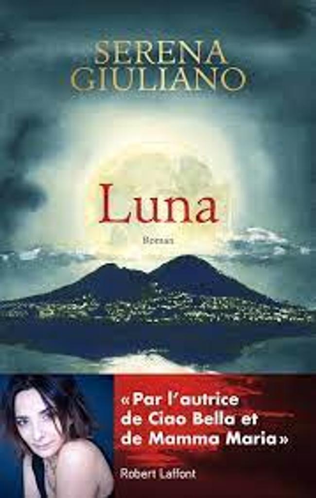 Luna / Serena Giuliano |
