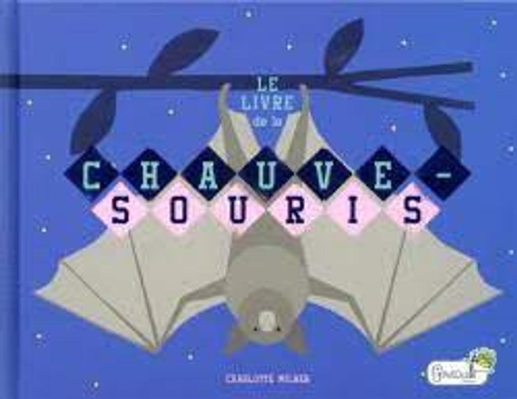 Le livre de la chauve-souris |