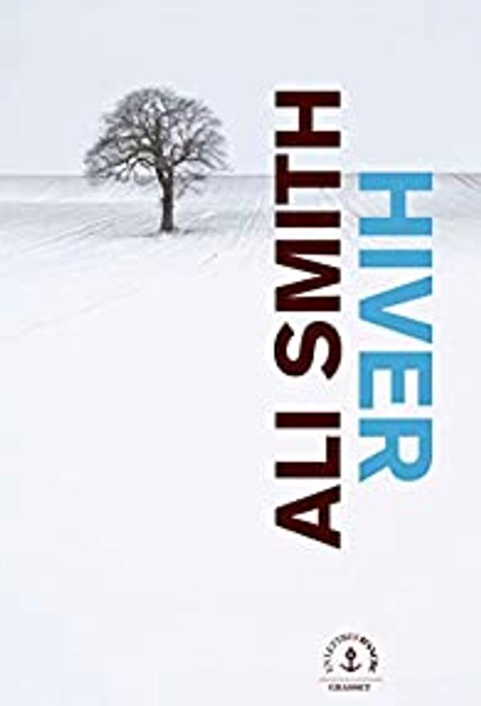 Hiver : roman / Ali Smith  |