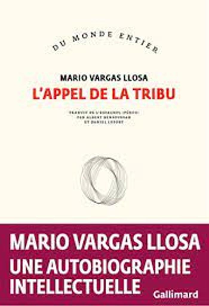 L'appel de la tribu / Mario Vargas Llosa |
