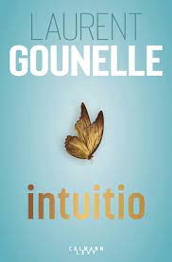 Intuitio / Laurent Gounelle |