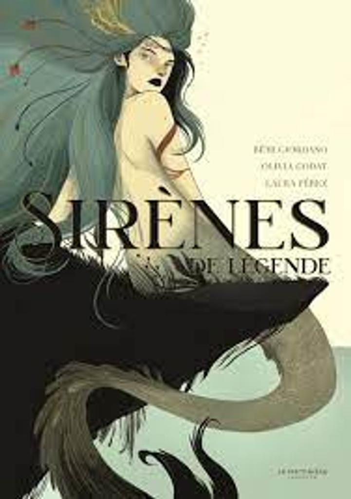 Sirènes de légende |