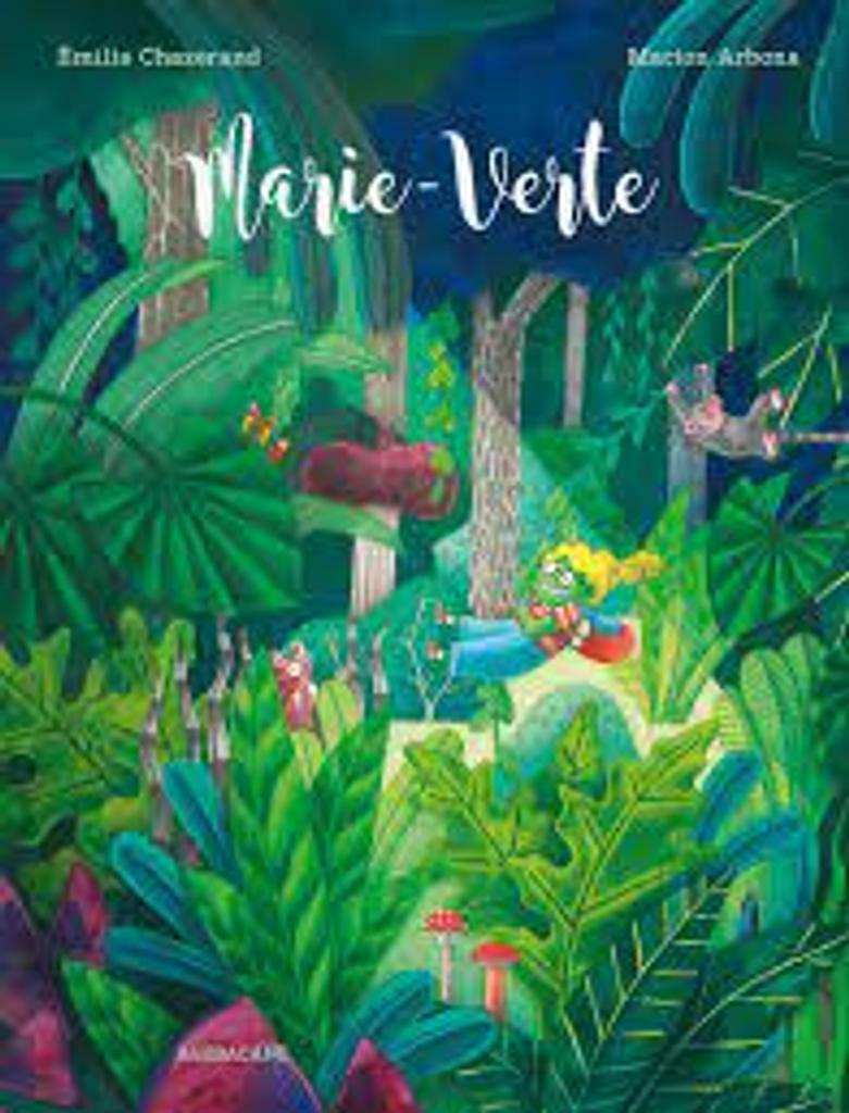 Marie-Verte |