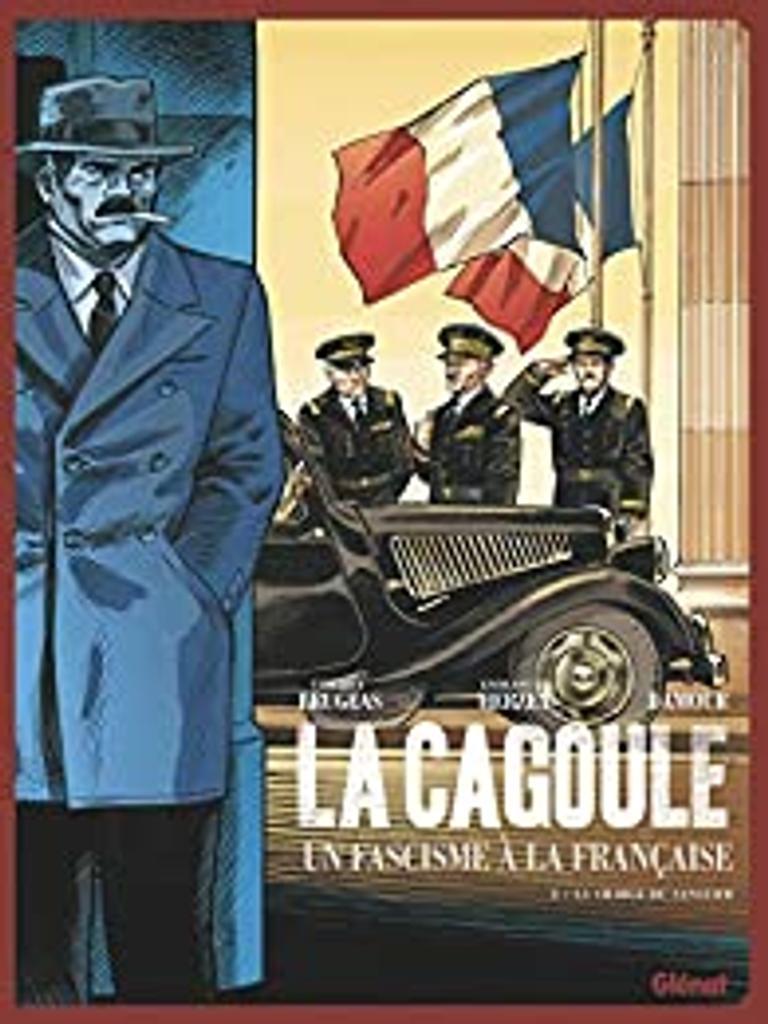 La charge du sanglier / scénario Vincent Brugeas, Emmanuel Herzet ; dessin Damour |