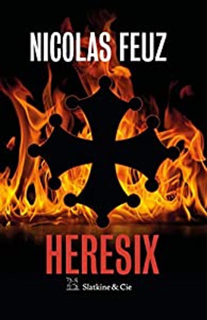 Heresix / Nicolas Feuz |