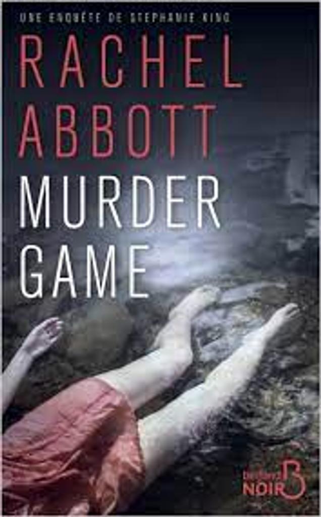 Murder game / Rachel Abbott   