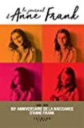 Le journal d'Anne Frank / Anne Frank   Frank, Anne