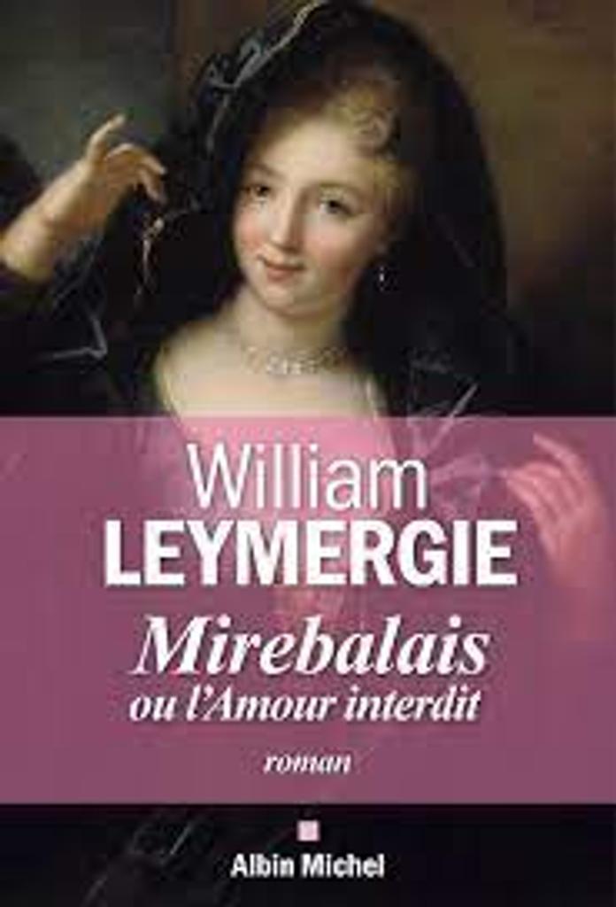 Mirebalais ou l'amour interdit : roman |