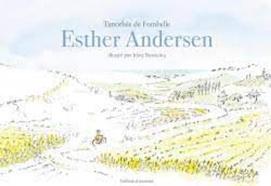 Esther Andersen |