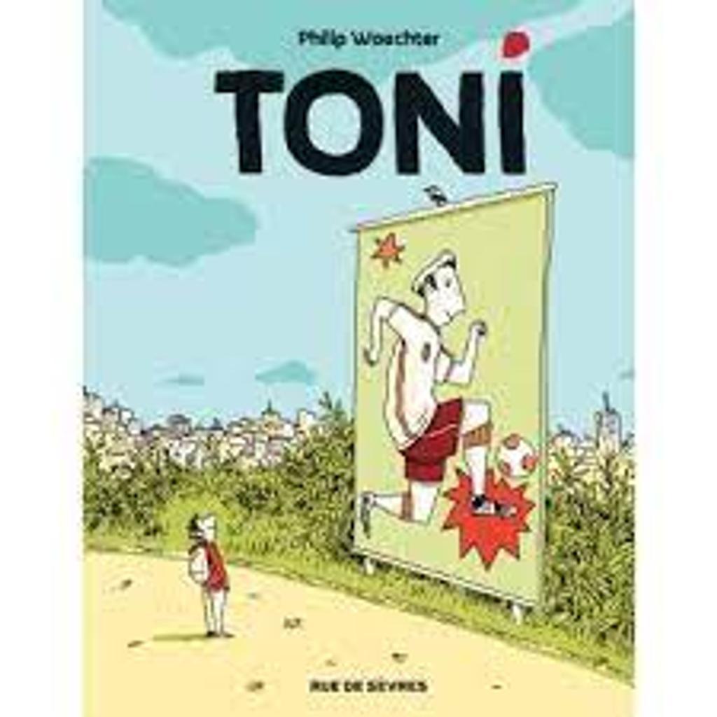 Toni   