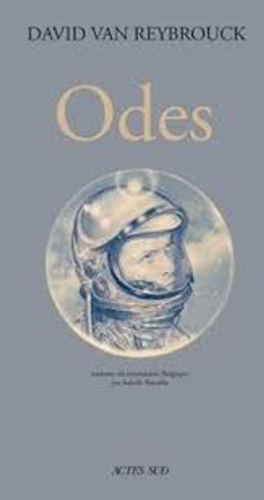 Odes / David van Reybrouck  |