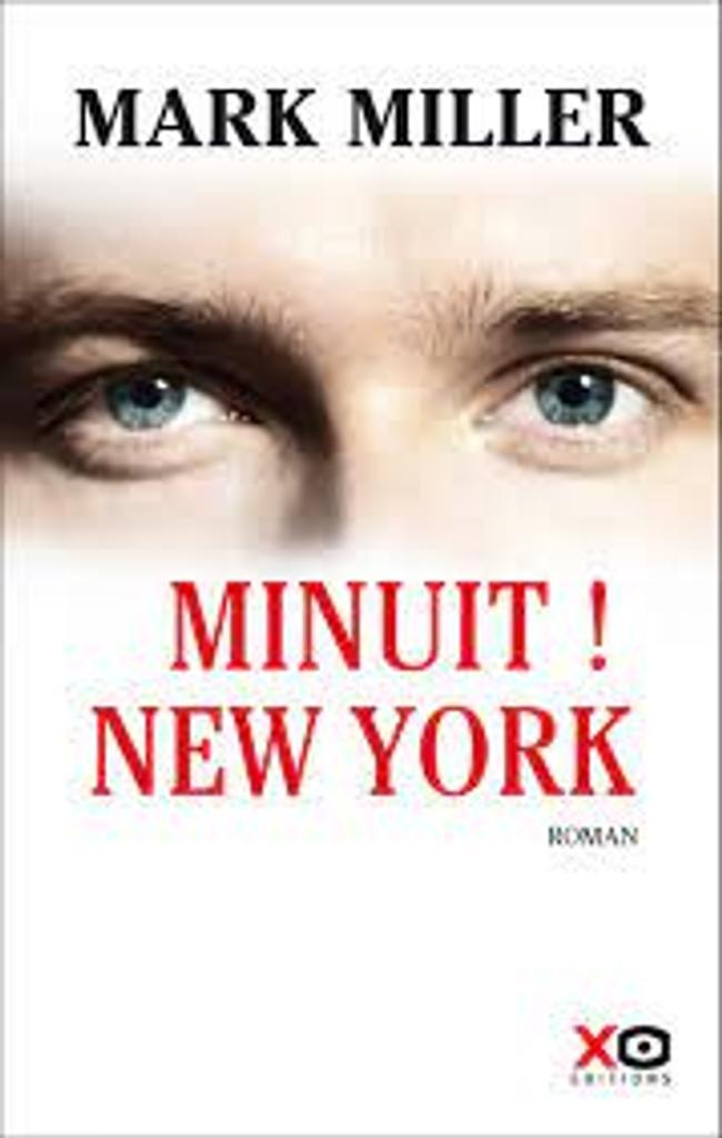 Minuit! New York : roman |